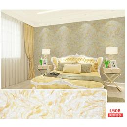 美雁墙衣厂家主营新型室内装饰材料墙衣加盟代理及墙衣生产原材料