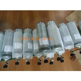 碳纤维复合空气呼吸器备用气瓶厂家直销 量大从优