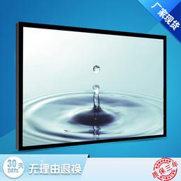 深圳京孚光电厂家直销22寸液晶监视器原理高清摄像头专用