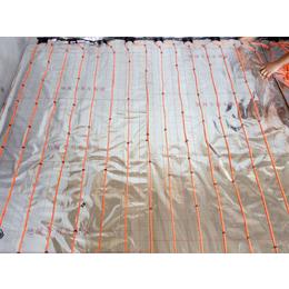碳纤维发热电缆厂家直销3层保护 PCV材质碳纤维发热电缆