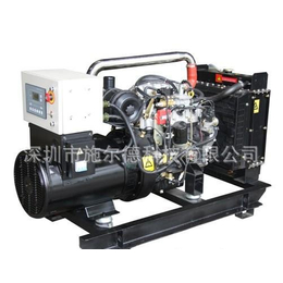 24KW天然气发电机组,燃气发电机组专业厂家,低价直销
