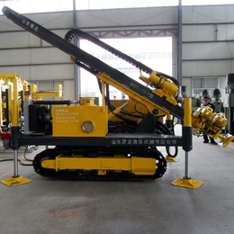 MDL-150D 全液压多功能钻机 锚索钻机 管棚钻机