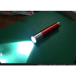 强光移动电源 专业手电筒移动电源 2600MA
