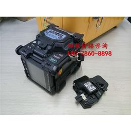 广东回收熔纤机价格高二手藤仓进口光纤熔接机回收