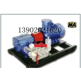 3BZ135/17煤层注水泵