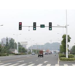 重庆信号灯杆价格 八角杆红绿灯杆路灯杆交通立杆