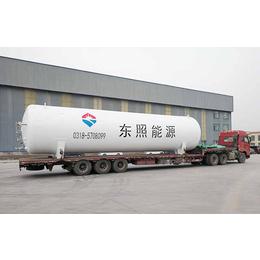 天然气低温储罐-低温储罐-东照能源低温储罐优质生产厂家