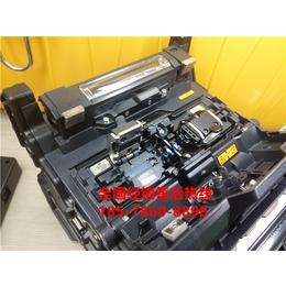 云浮卖光纤熔接机地方 代理藤仓62C熔纤机全新价格