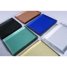 出售镀膜玻璃 low-e玻璃 价格低 规格可定制 沙河厂家