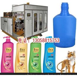 全自动中空吹塑机 洗发水瓶洗手液瓶 塑料瓶吹塑机 厂家直销