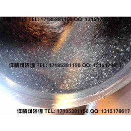 火电厂磨削性大的物料输送用陶瓷复合管