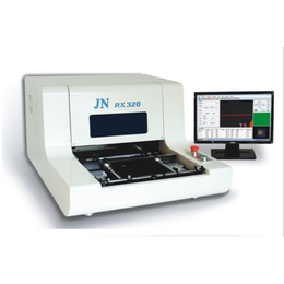 RX320锡膏测厚仪-锡膏厚度检测仪-3D锡膏测厚仪厂家