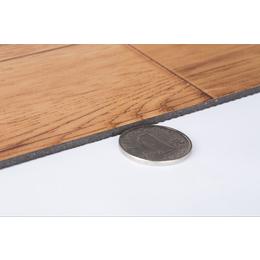 耐用防滑篮球场用PVC塑胶地板
