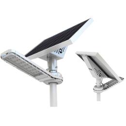 星龙太阳能 太阳能香蕉灯1.0