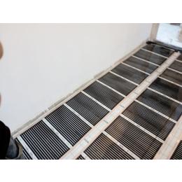 康达尔碳纤维发热线 电地暖发热电缆安装
