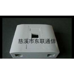 热熔光纤桌面盒