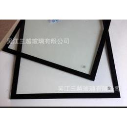 絲印玻璃 黑邊玻璃 吳江黑邊玻璃 蘇州黑邊玻璃 昆山絲印玻璃縮略圖