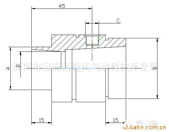 旋风系列气动抽风机的特点: 1. 没有运动部件,因此使用更加安全且免维护。 2. 结构紧凑、体积小、操作简单、便于安装。 3. 重量轻、移动方便、便于携带。 4. 在需要时,可以使用独特的金属密封结构。 材质为SUS304不锈钢时,最高可耐受1300的高温; 材质为铝材时,最高可耐受300的高温。 5.