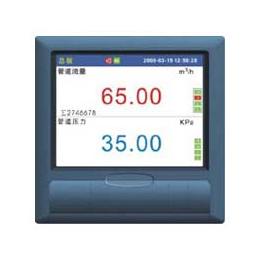 福建上润WP-R302C无纸记录仪  彩屏无纸记录仪