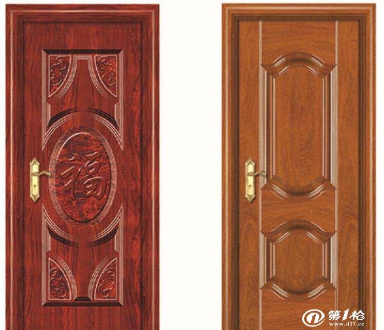 怎么挑选钢木套装室内门