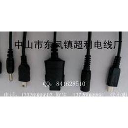 本厂专业生产<em>手机充电器</em>线、<em>DC</em>线、USB线 USB头