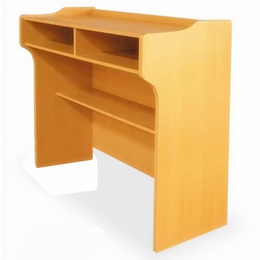 亚博平台网站实木讲桌学校老师讲桌台
