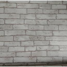 中式复古砖纹红砖青砖仿古砖头墙纸3d立体砖块文化石背景墙壁纸