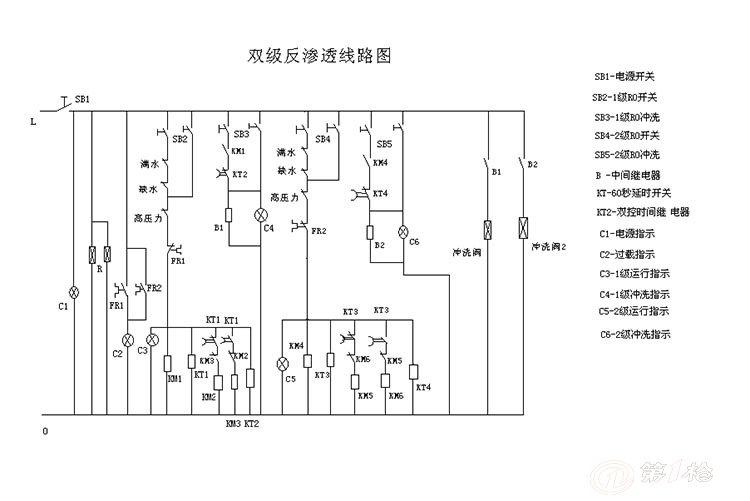 电路 电路图 电子 户型 户型图 平面图 原理图 750_501