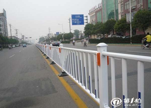 市政道路护栏有什么作用