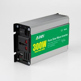 300瓦逆变器价格厂家艾雷逆变器300W纯正弦波