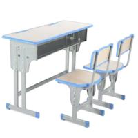 怎么正确使用课桌椅
