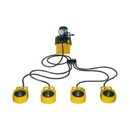 一出四电动同步液压千斤顶组合SM50-4A