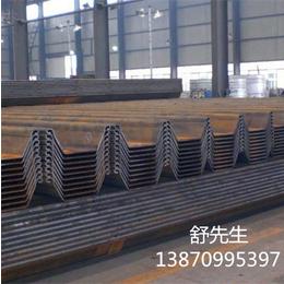 承接拉森止水钢板桩工程施工