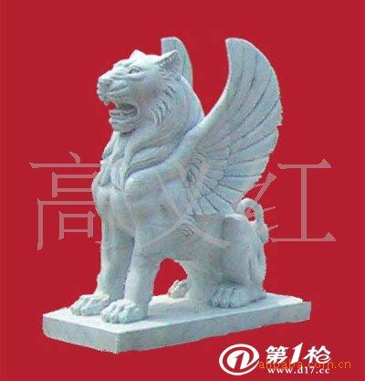青石狮子 狮子头 大理石狮子 欧式狮子 石雕 汉白玉雕塑