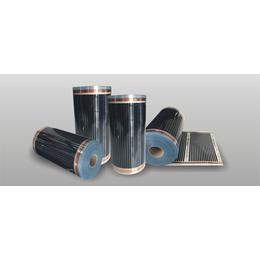 取暖设施的新一代产品华阳电热膜