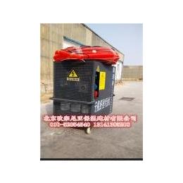 北京欧宗尼亚全国专业无机纤维喷涂机生产厂家