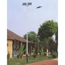 重庆太阳能路灯厂家排名有哪些LED太阳能路灯价格参数