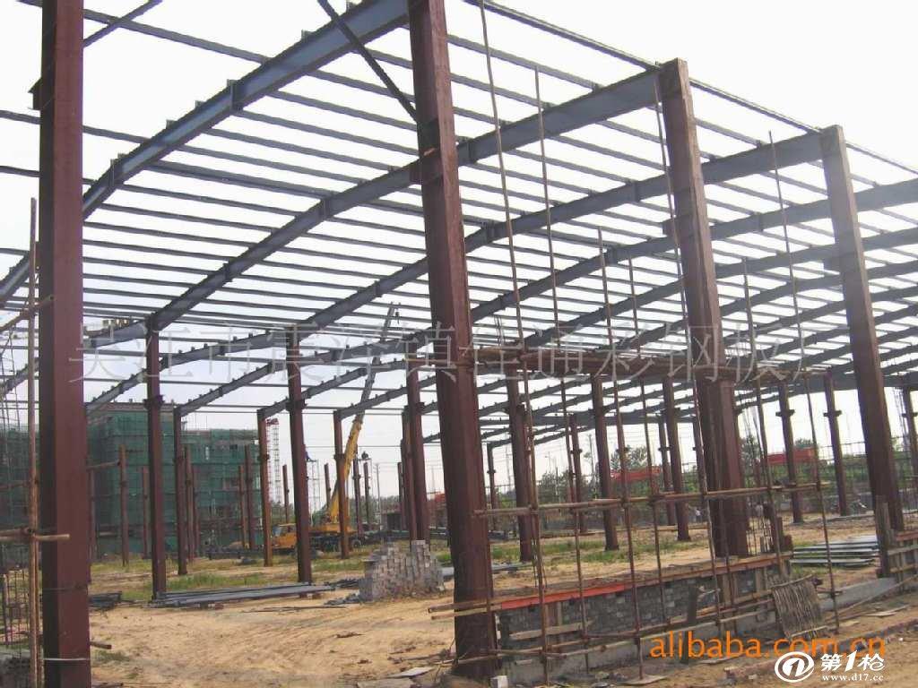 供应钢结构厂房,仓库