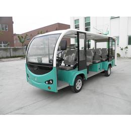 东港安全可靠电动观光车 景区旅游观光代步车