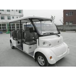 张家口旅游小镇电动观光车 七里山公园游览观光车