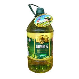 居家旺初榨橄榄食用调和油