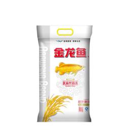 金龙鱼优质丝苗米5kg