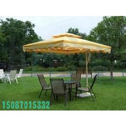 昆明休闲伞单边伞别墅专用侧立伞 香蕉伞等美丽的大伞