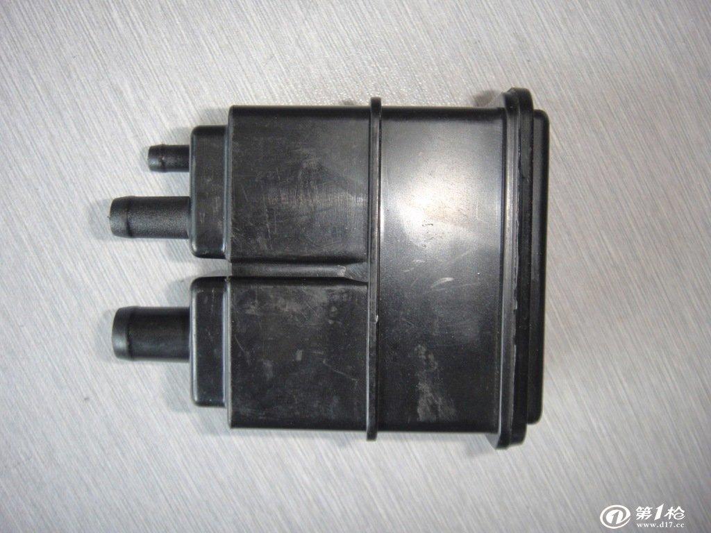 供应45cc通机碳罐(活性碳罐)_通用件及其他摩托车配件
