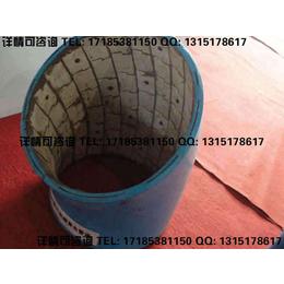 陶瓷复合管结构特点性能特点