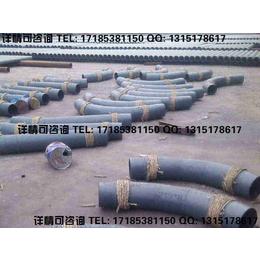 陶瓷复合管结构特点生产工艺