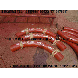 陶瓷复合管结构特点价格优势