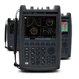 全新Agilent N9914A N9914A现金收购