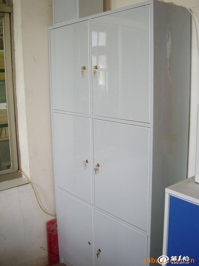 [pvc材质]浴场衣柜,更衣柜