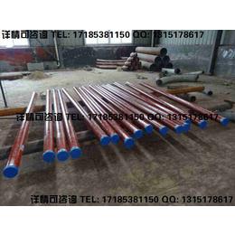 钢铁行业制粉车间输送用陶瓷复合管